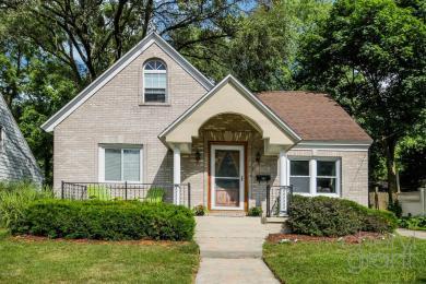 1744 Philadelphia Avenue SE, Grand Rapids, MI 49507