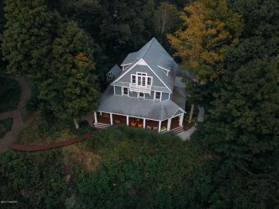 Photo of 8831 S Indian Hills Road, Montague, MI 49437