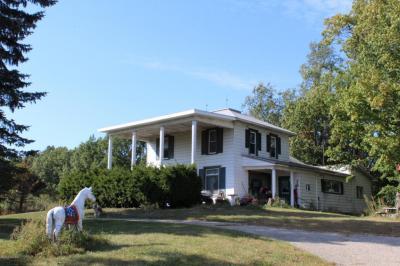 Photo of 4890 W Hesslund Road, Ludington, MI 49431