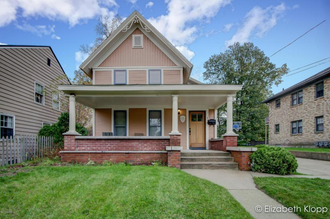 316 Henry Avenue SE, Grand Rapids, MI 49503