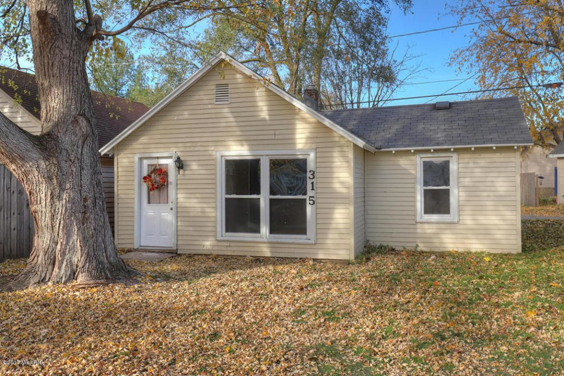 315 W 18th Street, Holland, MI 49423