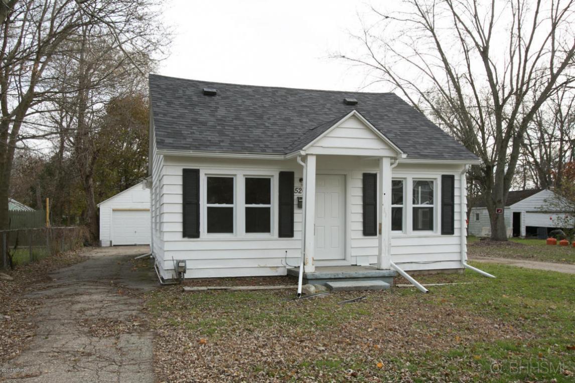 526 Washburn Avenue, Kalamazoo, MI 49048