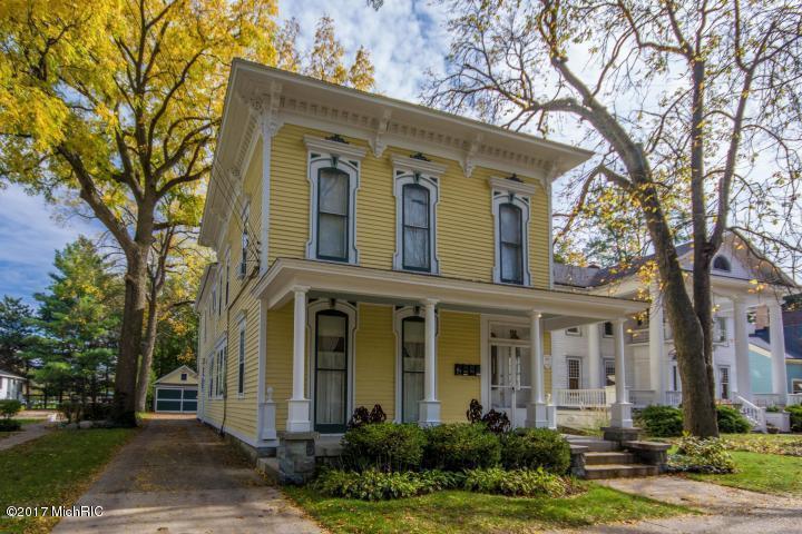 158 Prospect Avenue NE, Grand Rapids, MI 49503