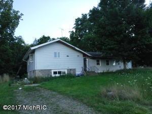 12802 E L Avenue, Galesburg, MI 49053