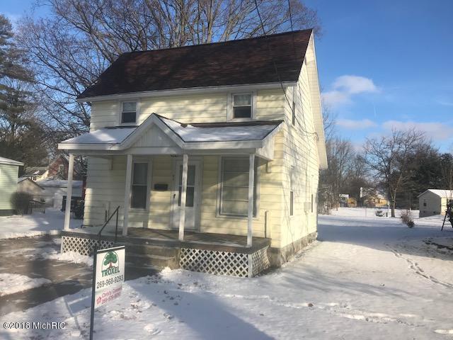 84 N Polk Street, Coldwater, MI 49036