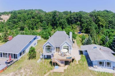 Photo of 3629 S Lakeview Drive, Shelby, MI 49455