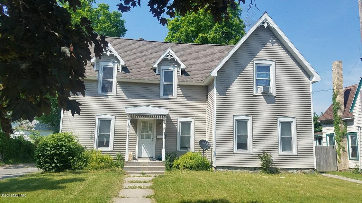 312 Johnson Street, Hart, MI 49420