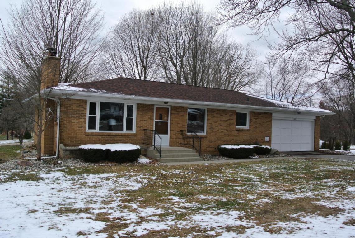 1361 Covell Avenue NW, Grand Rapids, MI 49504