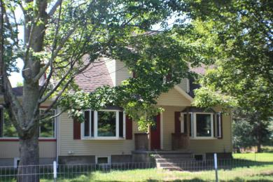 941 N Dennis Road, Ludington, MI 49431