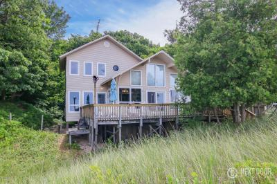 Photo of 9489 S Valley Road, Montague, MI 49437