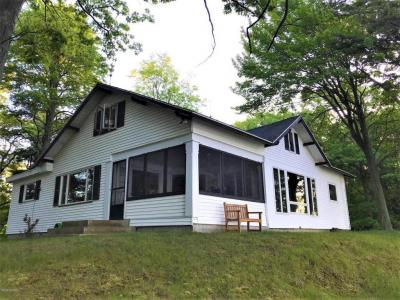 Photo of 7237 W Nurnberg Road, Free Soil, MI 49411