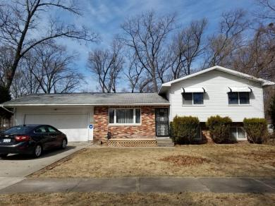 1378 Lawrence Avenue, Muskegon, MI 49442