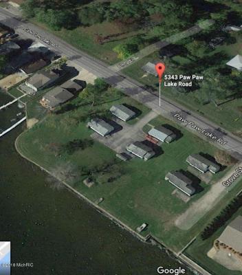 Photo of 5343 Paw Paw Lake Road, Coloma, MI 49038