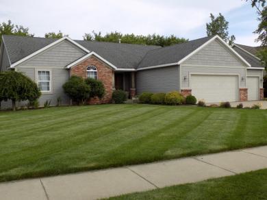 1642 Bristol Ridge Drive NW, Grand Rapids, MI 49544