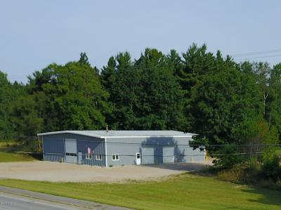 Commercial Properties For Sale In Mason County