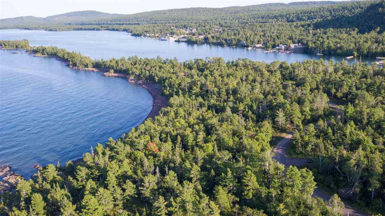 3 Harbor Coast, Copper Harbor, MI 49918