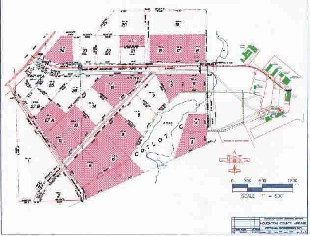 Lot 2 Airport Co Rd 35b, Calumet, MI 49913