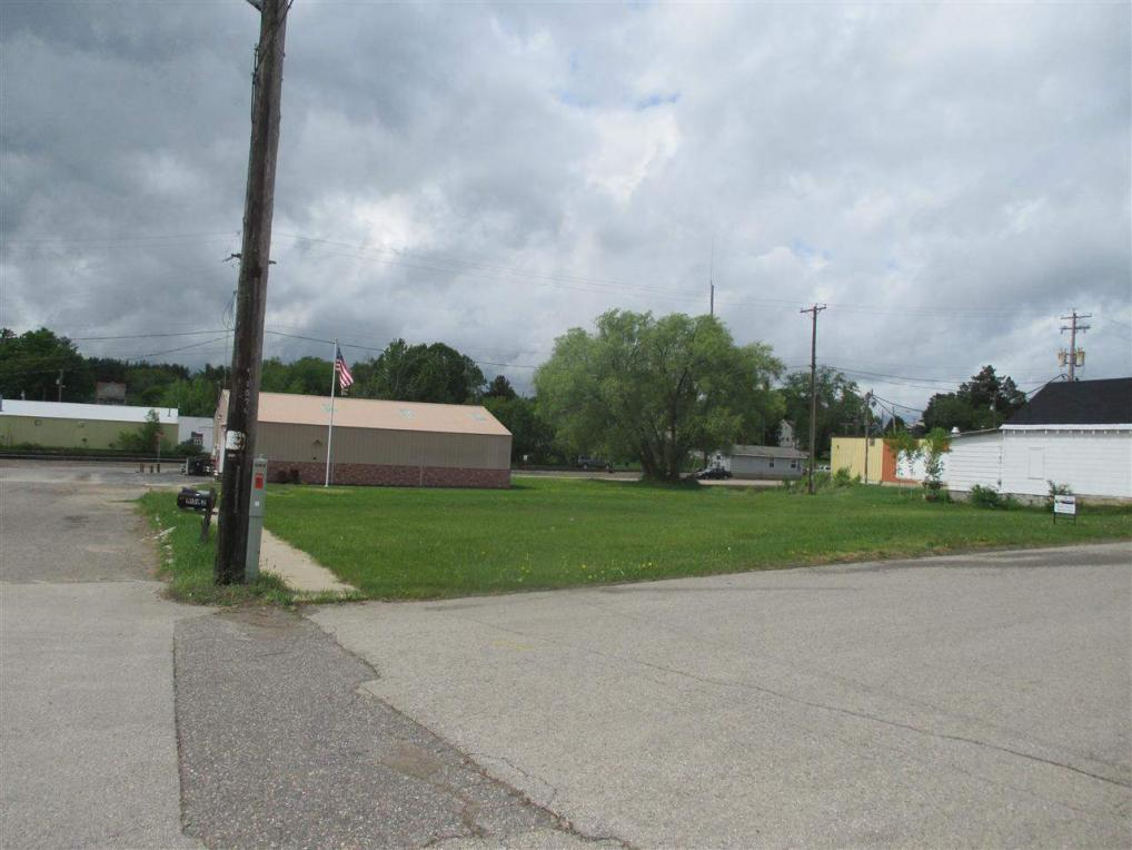 3rd St / Pine, Powers, MI 49874