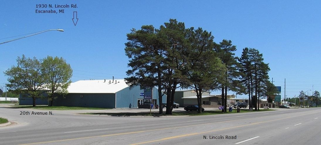 1930 N Lincoln, Escanaba, MI 49829