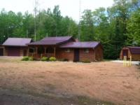 TBD Fr 3920, Iron River, MI 49935