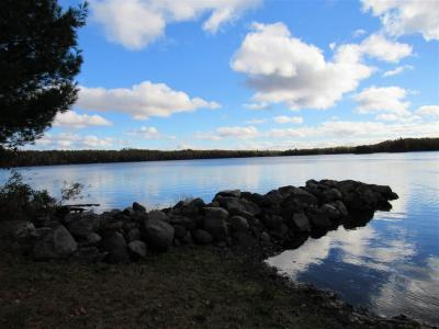 Photo of Lot 2 East Fence Lake Lat 46.48220 Lon -88.18787, Michigamme, MI 49861