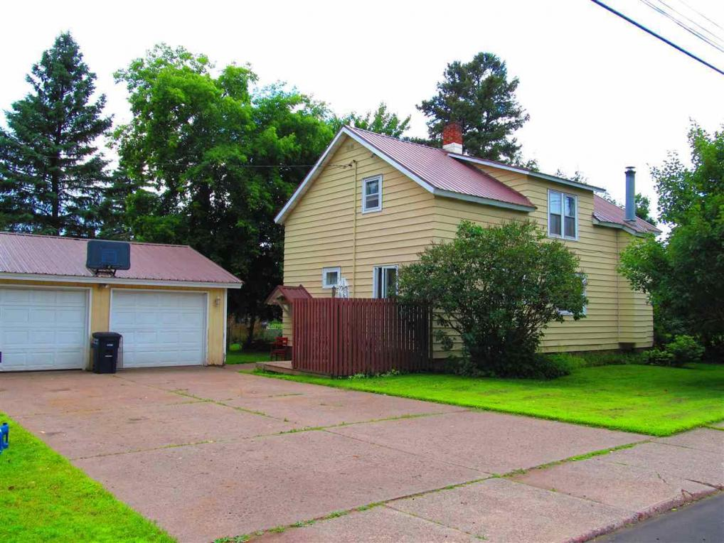 257 E Michigan, Ironwood, MI 49938