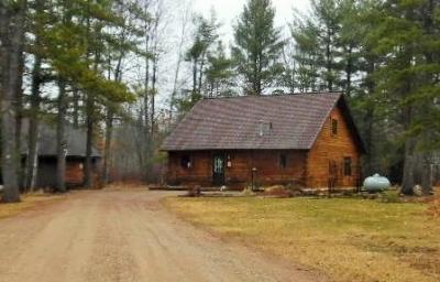 Photo of W8144 Holmes Junction, Pembine, WI 54156
