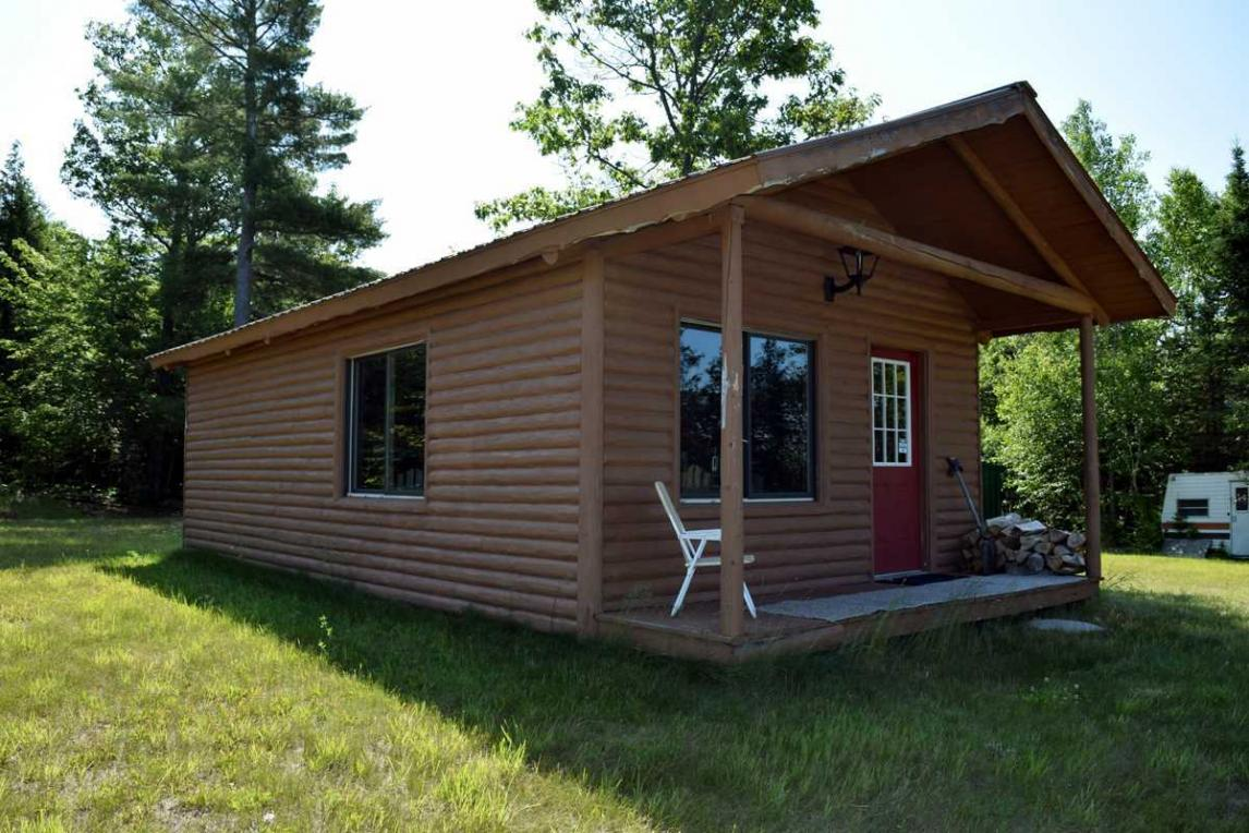6921 W Walsh Grade, Seney, MI 49883