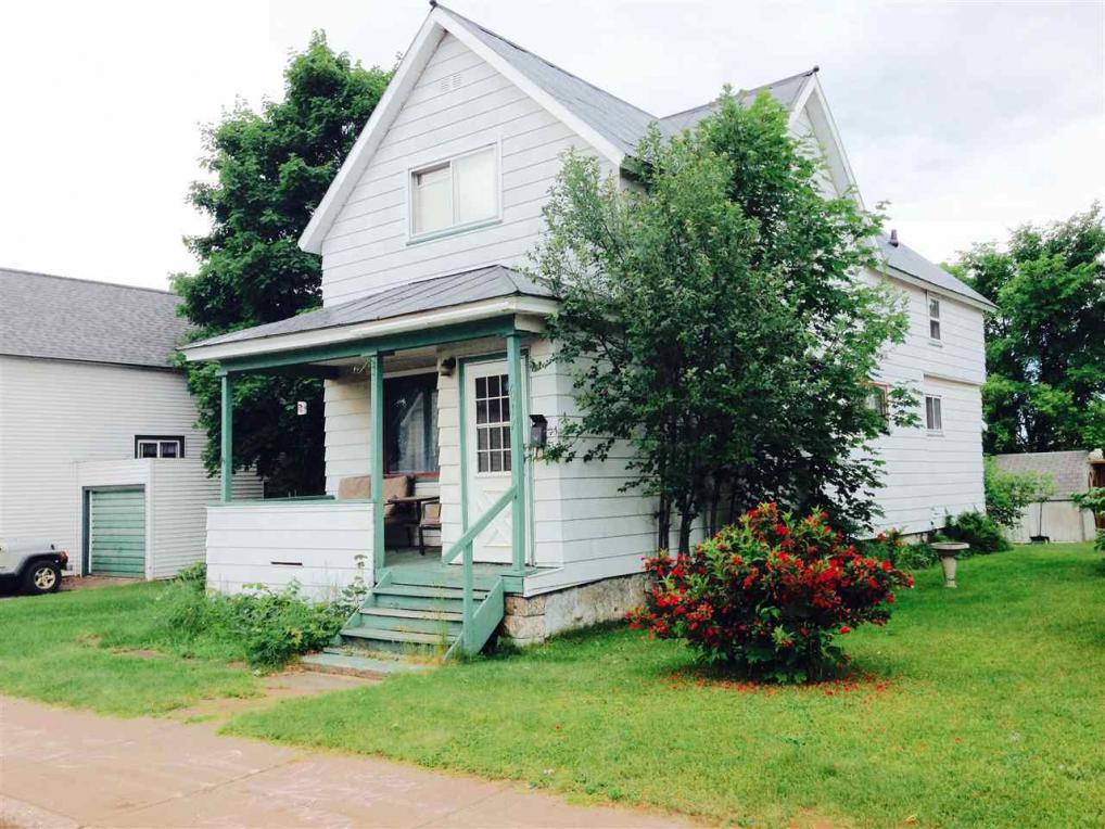 1017 N Third, Ishpeming, MI 49849
