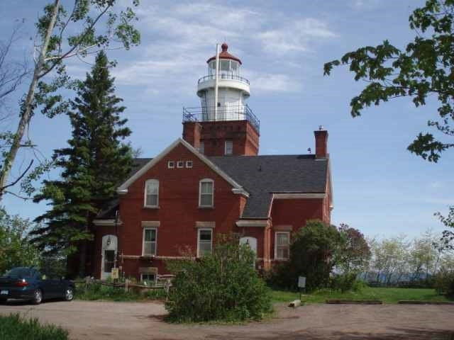 6 Lighthouse, Big Bay, MI 49808