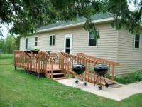 7850 Morgan Lake, Florence, WI 54121