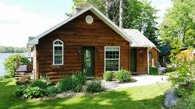 159 E Park 25a - Lodge, Iron River, MI 49935