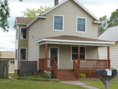 1423 N 20th, Escanaba, MI 49829