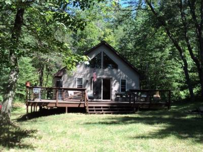 Photo of 4842 W Cosgrove Lake, Florence, WI 54121