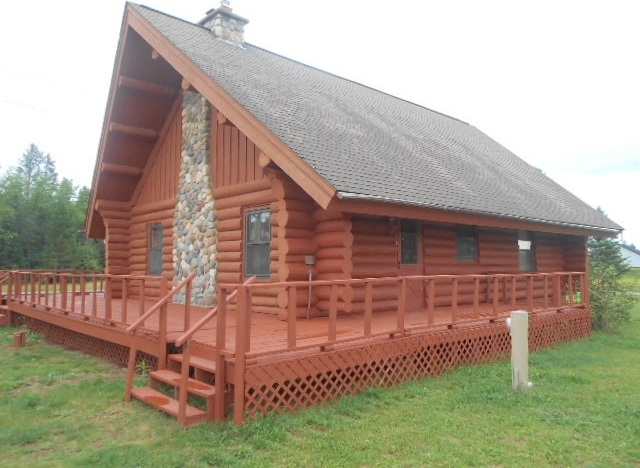 8093 County Hwy A, Long Lake, WI 54542