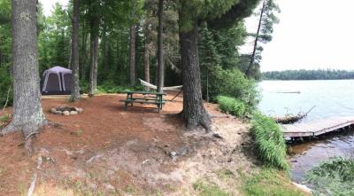 Photo of TBD W Paint Lake Lot 1, Iron River, MI 49935