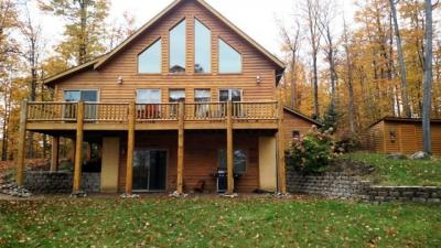 Photo of 338 Buck Lake Park, Crystal Falls, MI 49920