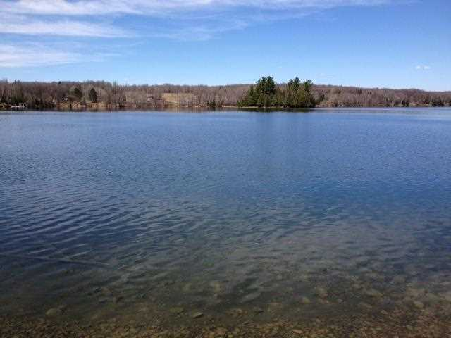 Pure U.P. Michigan Waterfront Land ready for your Dream Home!