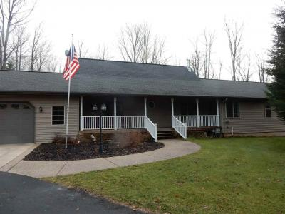 Photo of 5502 Crosscut, Florence, WI 54121