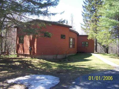 Photo of E5649 Bluffview, Ironwood, MI 49938