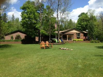 Photo of 245 Wilderness Way, Crystal Falls, MI 49920