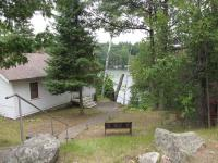 1514 Railroad Lake, Florence, WI 54121