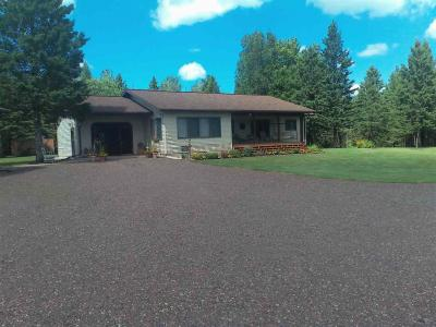 Photo of E7036 Spruce, Bessemer, MI 49911