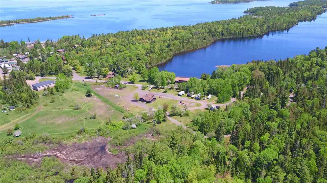 505 Second, Copper Harbor, MI 49918