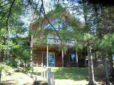 Photo of 13665 State Line Lake Rd, East, Marenisco, MI 49947