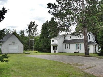 Photo of W8601 Co Rd Oo, Pembine, WI 54156