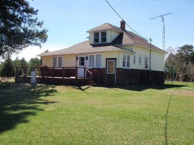 Photo of 7435 Camp B Loop, Armstrong Creek, WI 54103
