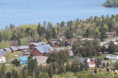 Photo of 245 Gratiot A Great Resort For Sale, Copper Harbor, MI 49918