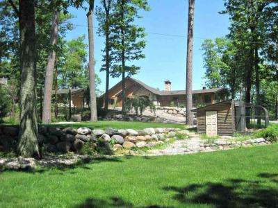 Photo of 4694 W Tall Pines, Florence, WI 54121