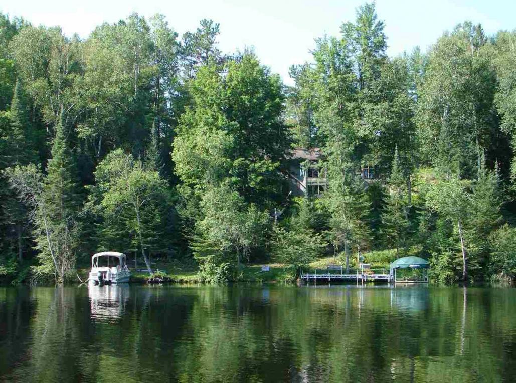 1616 Town Road K Lots 19, 20, And 21, Florence, WI 54121